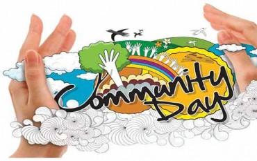 Community Day Sonae Sierra 2018