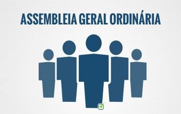 CONVOCATÓRIA | Assembleia Geral